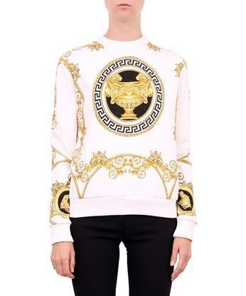 7823cb92a8c La Coupe Des Dieux Sweatshirt