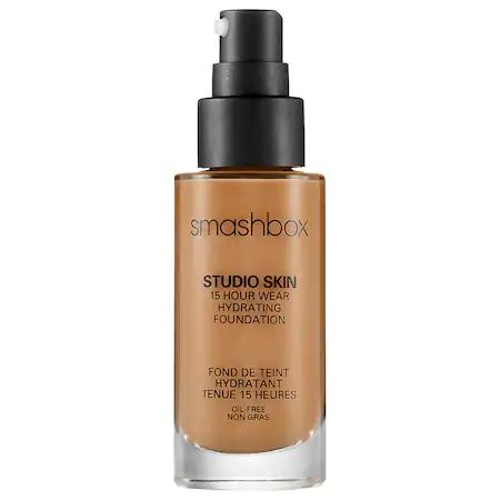 Smashbox Studio Skin 15 Hour Wear Hydrating Foundation - 3.2 - Tan Medium