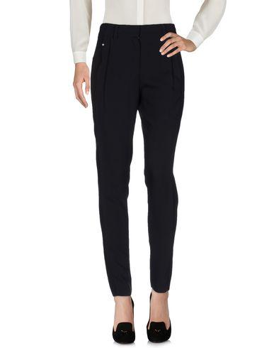 Versus Casual Pants In Black