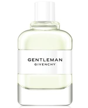 Givenchy Men's Gentleman Cologne Eau De Toilette Spray, 3.4-Oz. In No Color