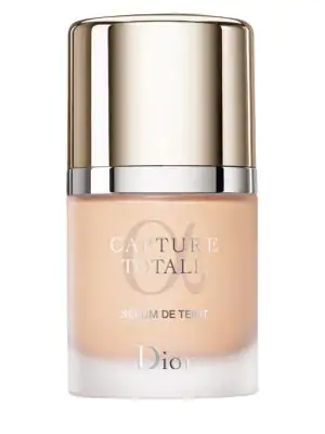 Dior Capture Totale Foundation Spf 25 In 010 Ivory