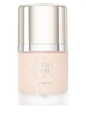 Dior Capture Totale Foundation Spf 25 In 020 Light Beige