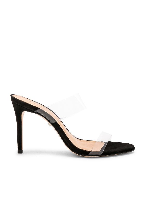 0c374415cf Schutz Women. SCHUTZ. Women's Ariella Clear Strap High-Heel Slide Sandals  ...