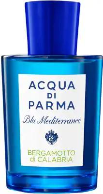 Acqua Di Parma Blu Mediterraneo Bergamotto Di Calabria Eau De Toilette Spray 5.1 Oz. In Red