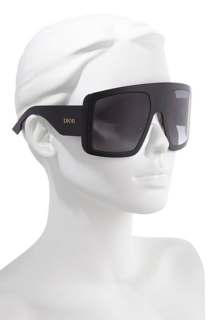 5d1e3941c3 Dior Solight1S 60Mm Shield Sunglasses - Pink  Pink