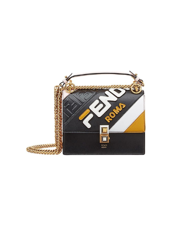 a0c9eb40 Women's 8M0381A5Plf15Lc Black Leather Handbag