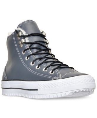 converse men's chuck taylor all star city hiker hightop