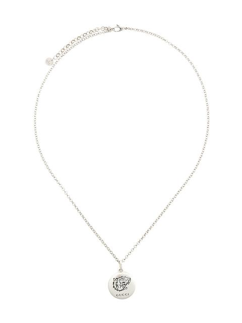 f510ca82767 Gucci  Blind For Love  Necklace