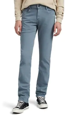 J Brand Men's Tyler Slim-Fit Jeans - Seriously Soft Stretch Twill In Lt. Green
