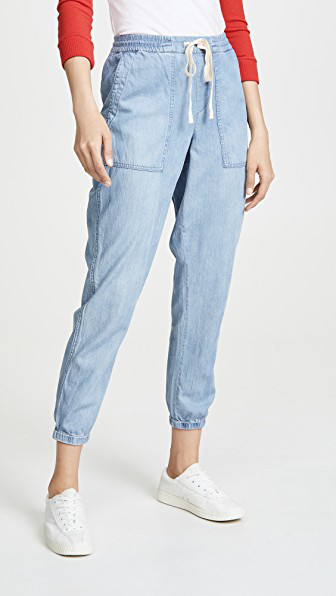 Blank Denim Loud Cloud Pants