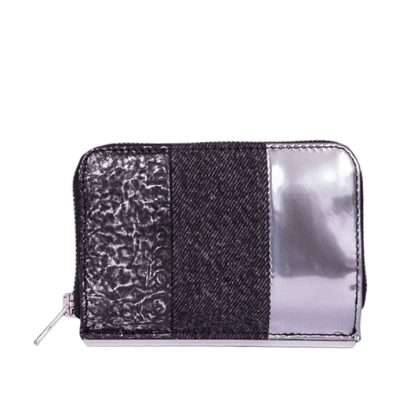 Alexander Wang Multicolor Leather Wallet