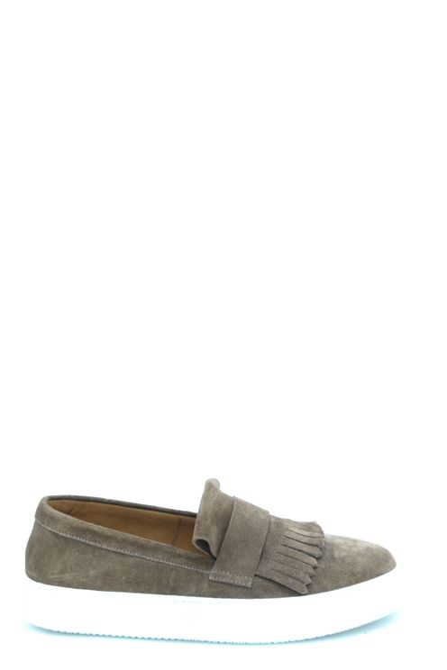 Fratelli Rossetti Shoes In Grey