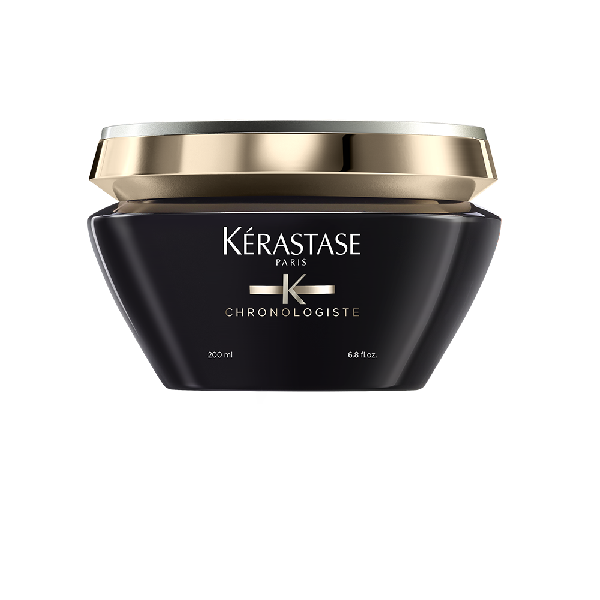 Kerastase Creme Chronologiste Hair Conditioning Balm 6.8 Fl Oz / 200 Ml
