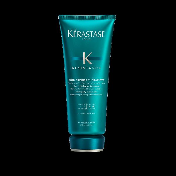 Kerastase Resistance Soin Premier Therapiste Conditioner For Very Damaged Hair 6.8 Fl Oz / 200 Ml