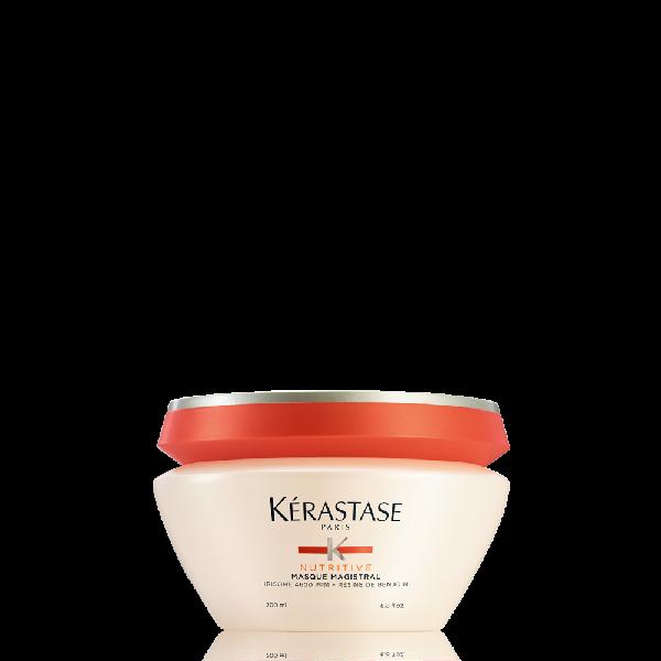 Kerastase Nutritive Masque Magistral Hair Mask For Severly Dry Hair 6.8 Fl Oz / 200 Ml