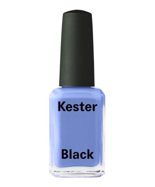 Kester Black Nail Polish In Aquarius