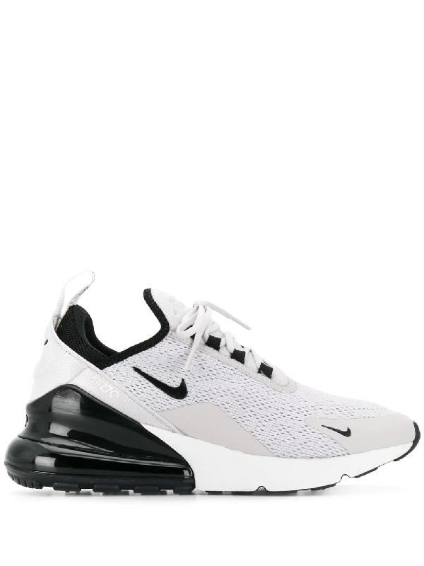 06f79ef142e819 Nike  Air Max 270  Sneakers - Weiß In White