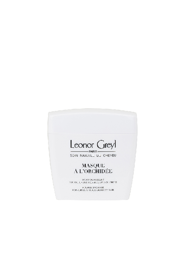 Leonor Greyl Paris Masque Orchidee Deep Conditioning Mask In N,a