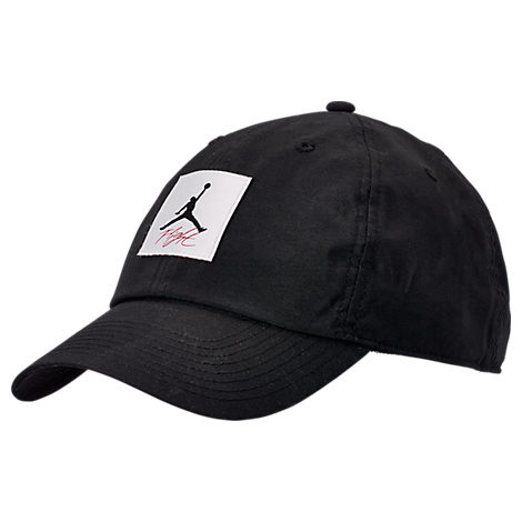 bb20be89b64656 Nike Jordan Heritage86 Legacy Flight Snapback Hat