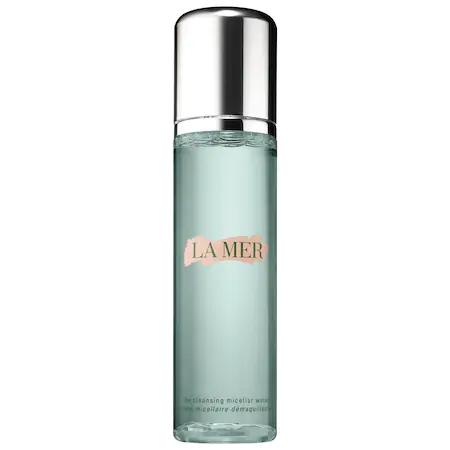 La Mer The Cleansing Micellar Water 6.7 oz/ 200 ml