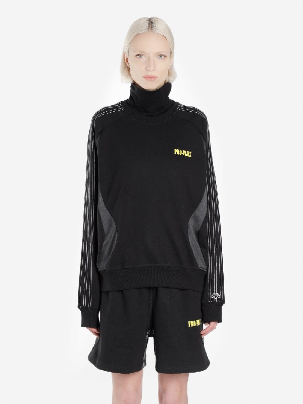 Adidas Originals By Alexander Wang Adidas By Alexander Wang Sweaters In Black