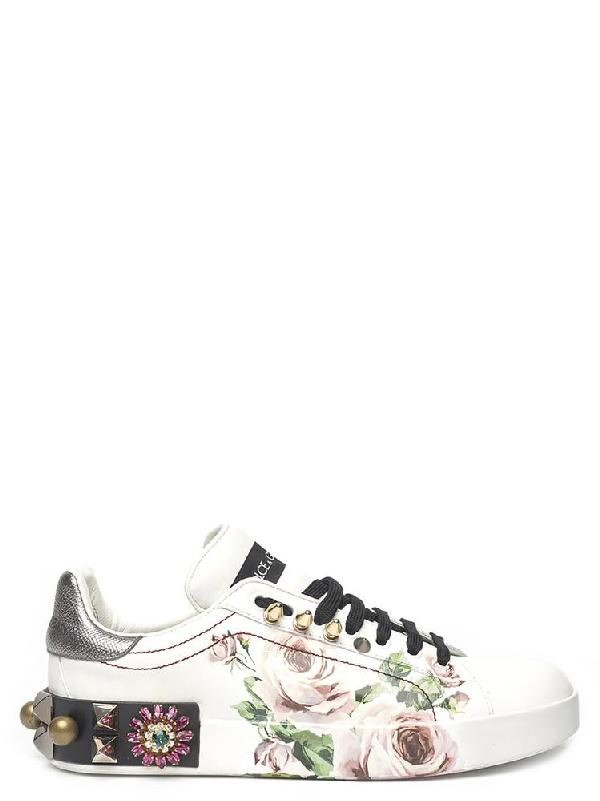 Gabbana In Dolceamp; Sneakers Multi Portofino USzGqMVp