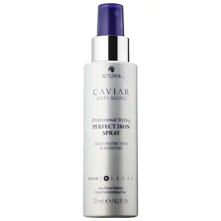 Alterna Haircare Caviar Anti-aging® Perfect Iron Spray 4.2 oz/ 125 ml