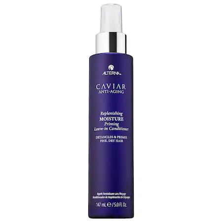 Alterna Haircare Caviar Anti-aging® Replenishing Moisture Priming Leave-in Conditioner 5 oz/ 147 ml