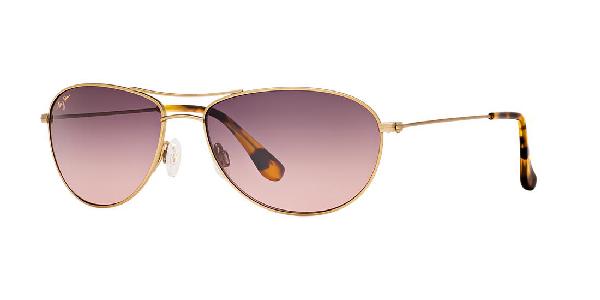 dec8e86ad5164 Maui Jim Polarized Baby Beach Sunglasses