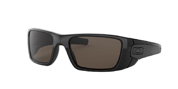7a98264fba5dc Oakley  Fuel Cell  60Mm Sunglasses - Polished Black In Black Matte ...