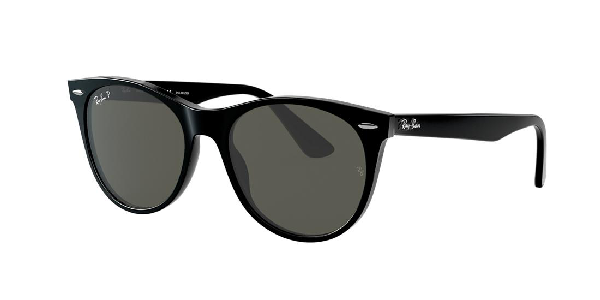 e8213a92f71be RAY BAN. Ray-Ban Unisex Rb2185 - Frame Color  Black