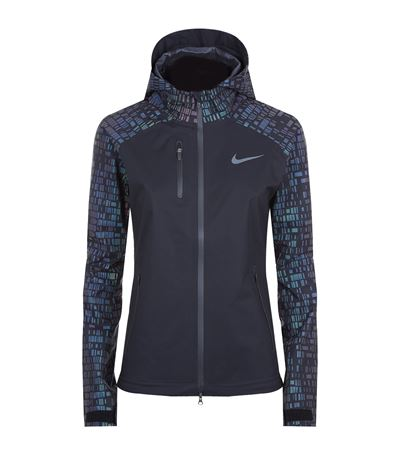6981e7afa12b Nike Hypershield Flash Running Jackets In Black