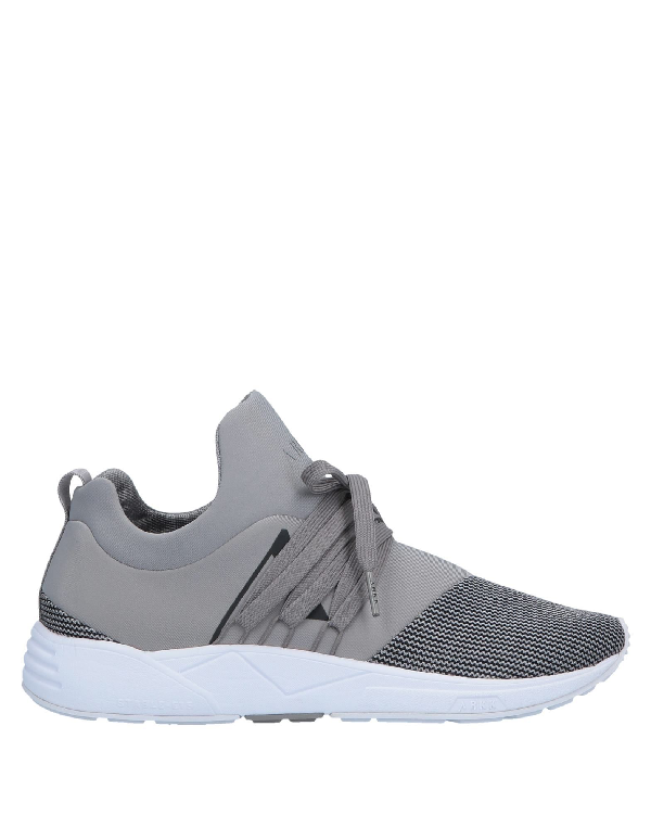 Arkk Copenhagen Sneakers In Grey