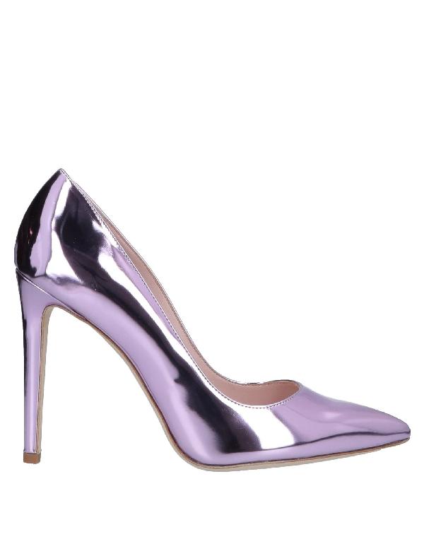 Gianni Marra Pump In Pink
