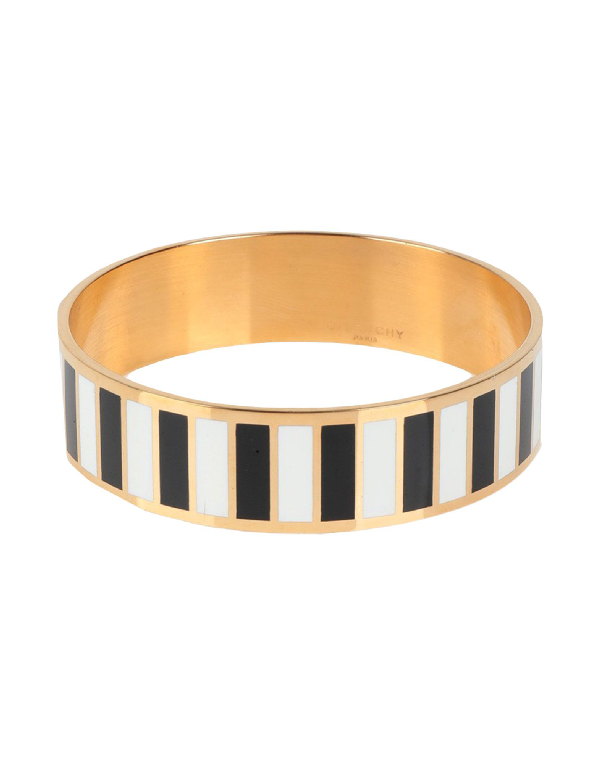 Givenchy Bracelet In Gold