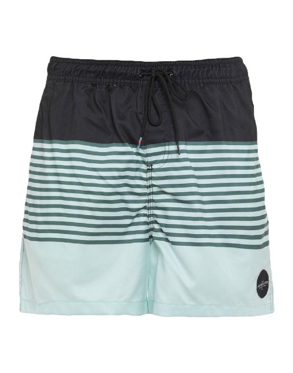 01216191b5 Quiksilver Swim Shorts In Sky Blue | ModeSens