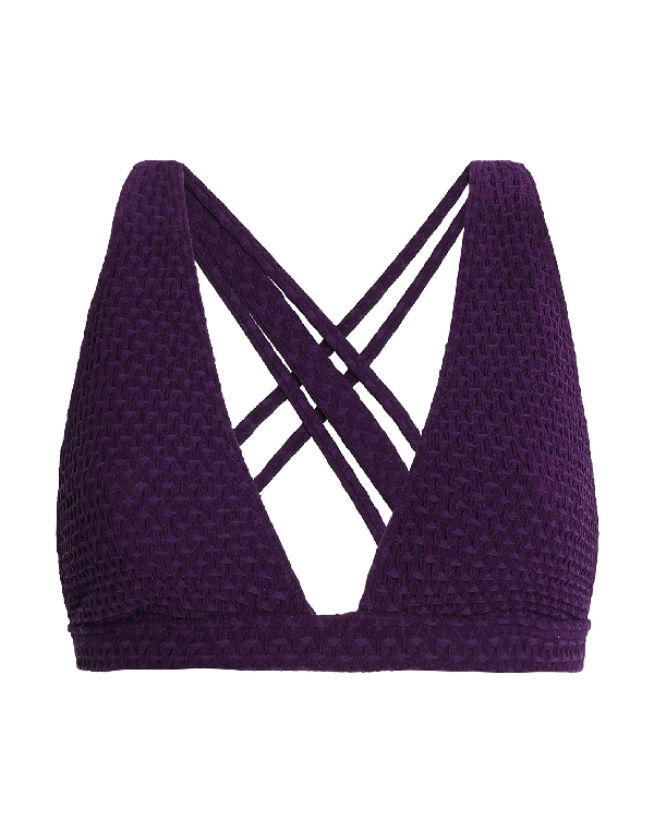 Prism Bikini In Purple