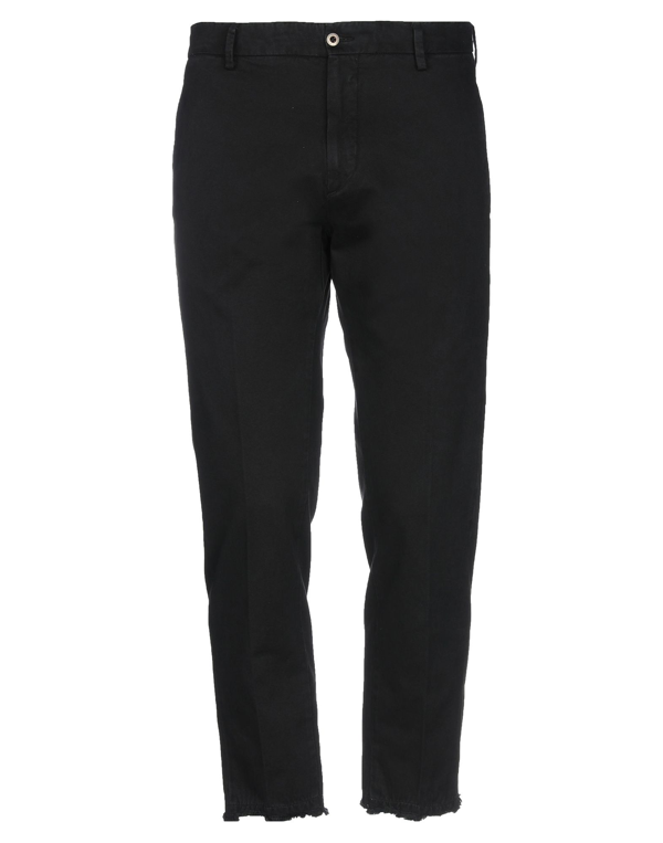 Be Able Casual Pants In Black