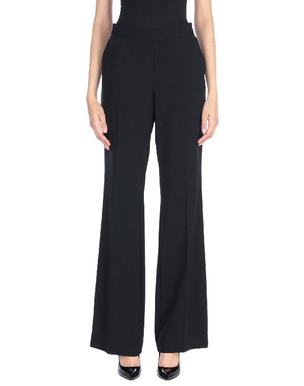 Rossella Jardini Casual Pants In Black