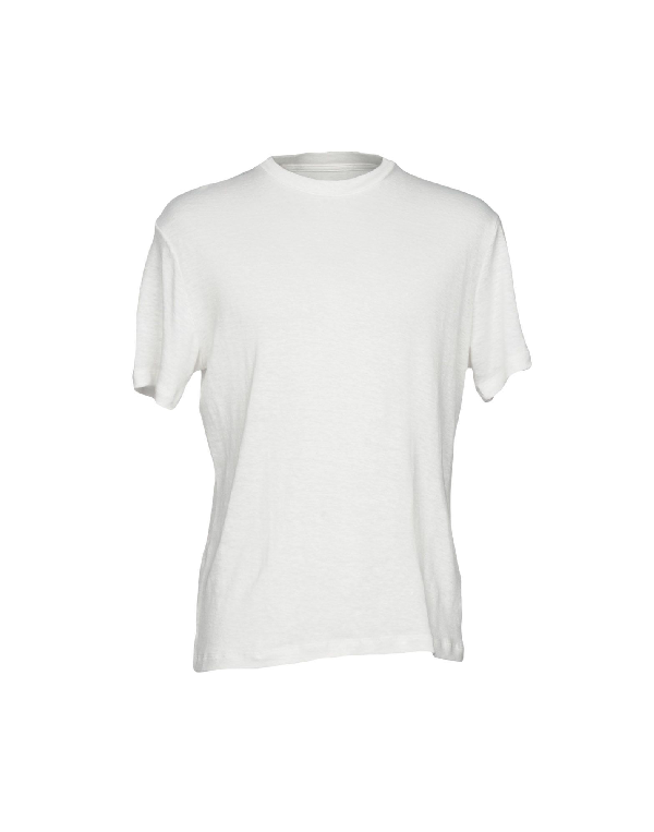 Fanmail T-shirt In White