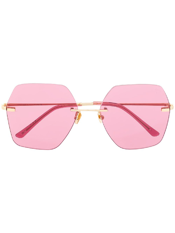 449901715 Shop Spektre Sunglasses for Women | ModeSens