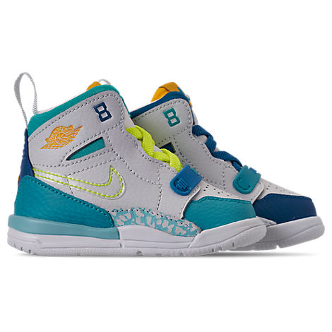 huge selection of 1a8dd 938a9 Jordan Boys' Toddler Air Jordan Legacy 312 Se Off-Court Shoes, Blue - Size  7.0
