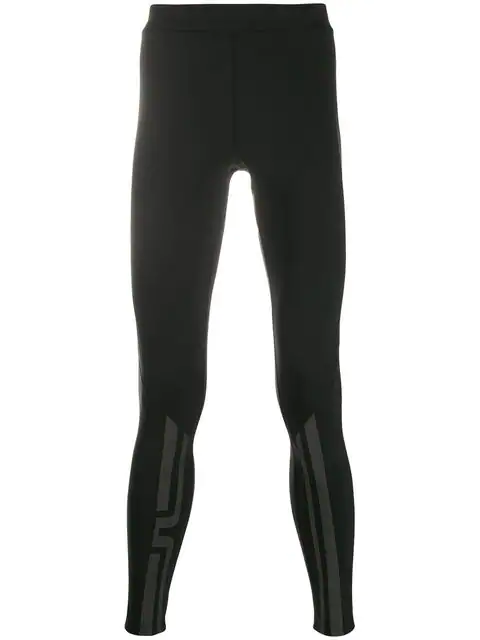 J.Lindeberg Philson Compression Leggings - Black