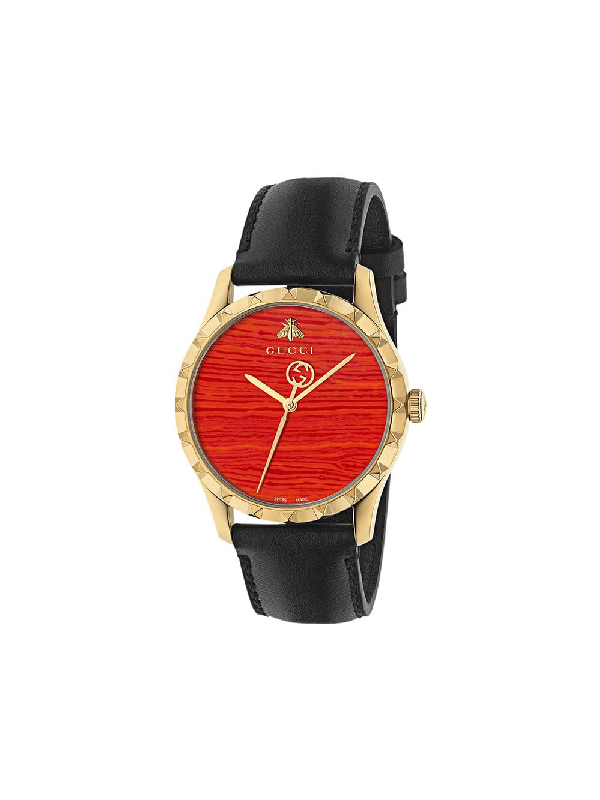 c1f1b7e568c Gucci Le Marché Des Merveilles Watch