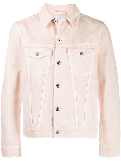 J.lindeberg Ran Crls Jacket - Pink