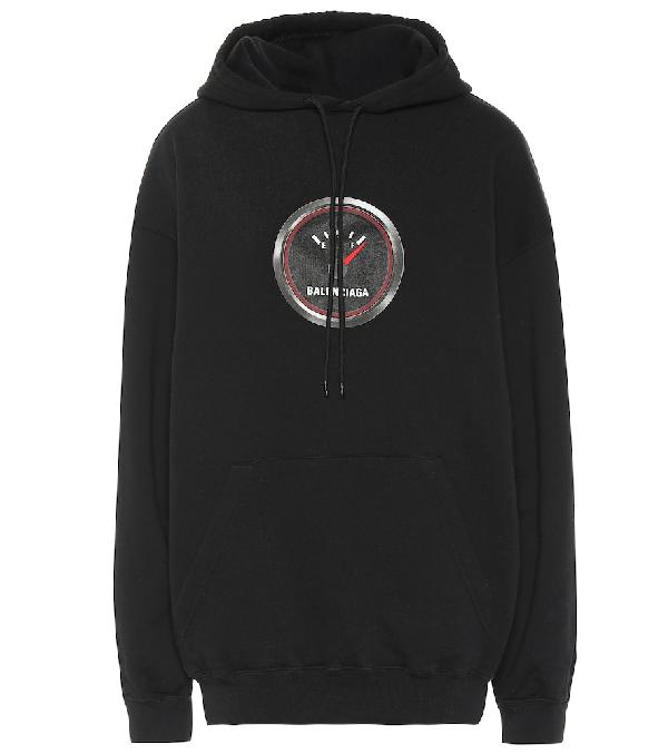 100% echt Sonderkauf Kaufen Sie Authentic Speedometer Graphic Hoodie in Black