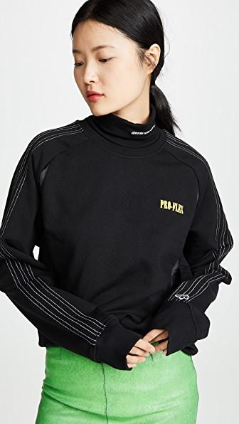 Adidas Originals By Alexander Wang 'Wangbody' Sweatshirt