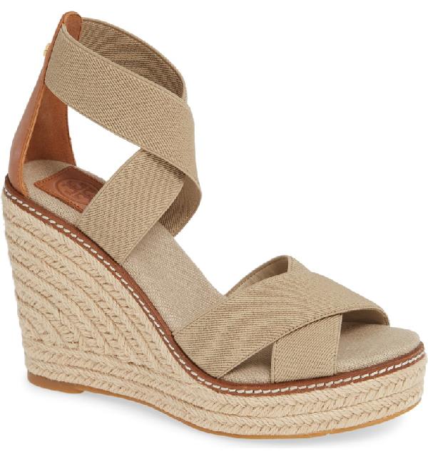 990bd76f057 Women's Frieda Platform Wedge Espadrille Sandals in Natural/ Tan