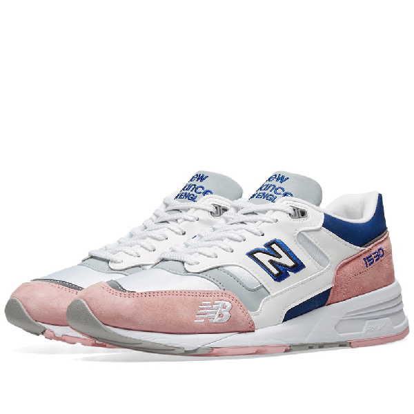 New Balance M1530Wpb Made In England in White