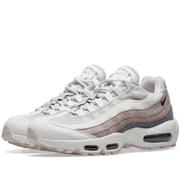 AIR MAX 95 LEATHER W